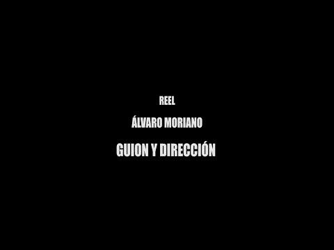 Reel Álvaro Moriano