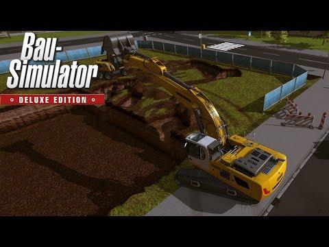 Fail des Jahres - Bau-Simulator 2015 Liebherr A 918 #05 |