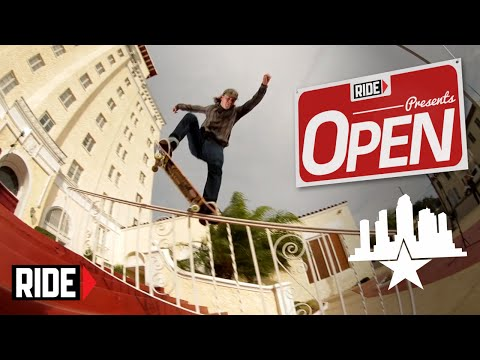 Skatepark of Tampa / SPoT Skate Shop - Open Ep. 4
