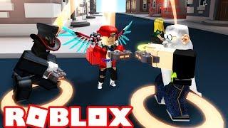 Roblox   2 Youth selling Games to make money   Cash Grab Simulator   Vamy Tran