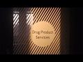 Building Lonza's New Drug Product Services Laboratories