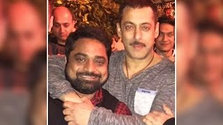 Salman Khan's TRAINER's Inspirational Story - Check Out