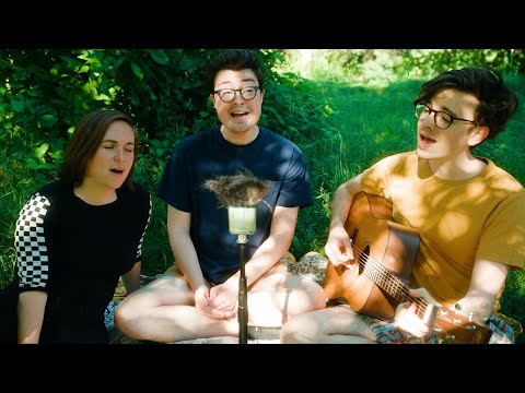 Helplessly Hoping - Crosby, Stills, and Nash Cover (The Other Favorites feat. Leah Taub)