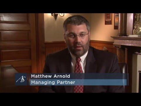 "Charlotte Personal Injury Attorney Matthew R. Arnold of Arnold & Smith, PLLC answers the question "" If an incident report was filled out, do I have a right to receive..."