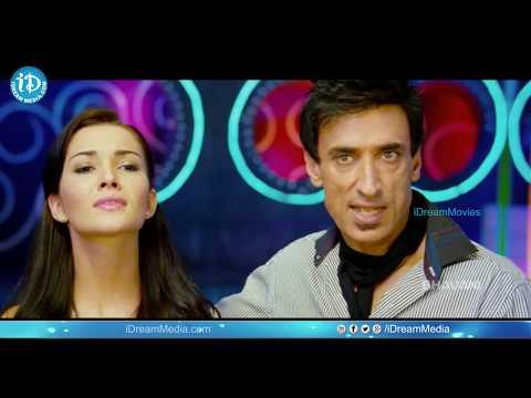 Yevadu Movie Scenes    Ram Charan Kills Rahul Dev Fight Scene    Kajal Aggarwal thumbnail