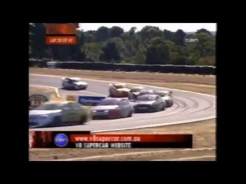 V8 Supercars 2002 Season | Round 6: Barbagallo (Part 2/4)