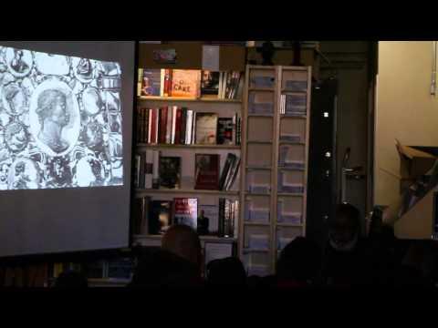 Dr. Runoko Rashidi: The African Presence in Early Europe and Asia