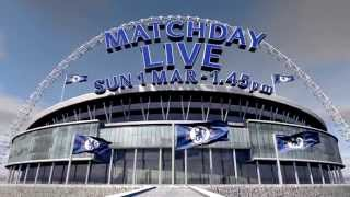 Chelsea: Matchday Live: Capital One Cup Final