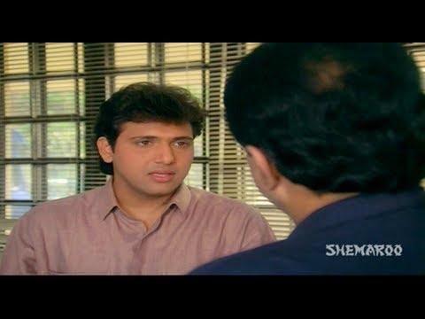 Karz Chukana Hai - Part 10 Of 16 - Govinda...
