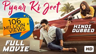 Pyaar Ki Jeet Full Movie Dubbed In Hindi With English Subtitles | Sudheer Babu, Nabha Natesh
