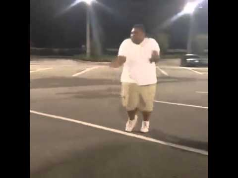 TopVineVideos: Fat Black Guy Dancing! FUNNY! - YouTube