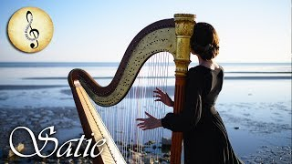 Satie Classical Music for Studying | Relaxing Piano Music | Study Music for Reading Concentration