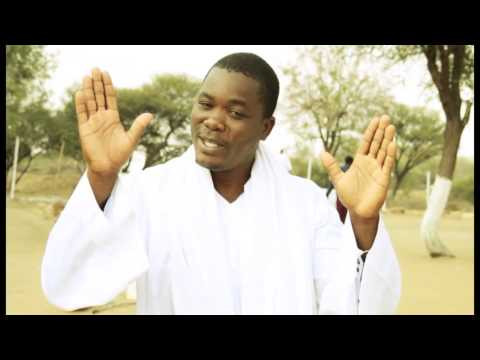 Johane Murenje - Noah Noah(Nyasha Dzedenga)