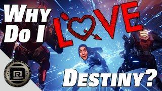 Why Do I Love Destiny 2? - And why you should too!  (Destiny)