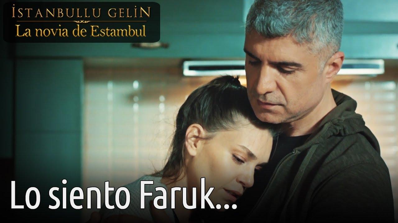 La Novia De Estambul - Lo Siento Faruk...