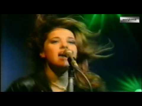 Suzi Quatro - Can the Can -
