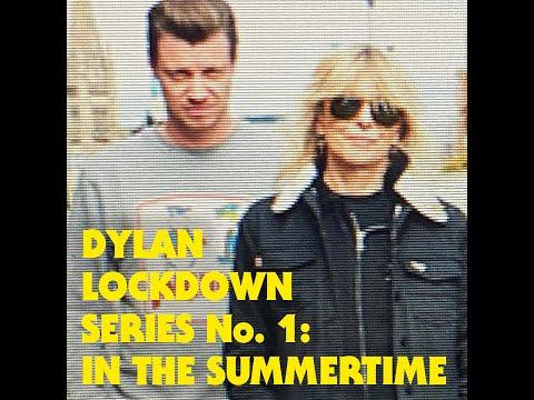 CHRISSIE HYNDE & JAMES WALBOURNE – DYLAN LOCKDOWN SERIES 01: IN THE SUMMERTIME