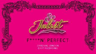 Melanie La Barrie, Original London Cast of & Juliet – F****n' Perfect [Official Audio]