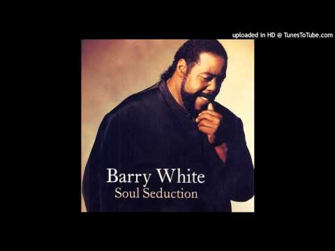 BARRY WHITE- You're The First The Last My Everything Remix /s