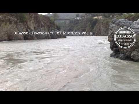 DjBasso - Traxsource Top Mix 2017 vol.9