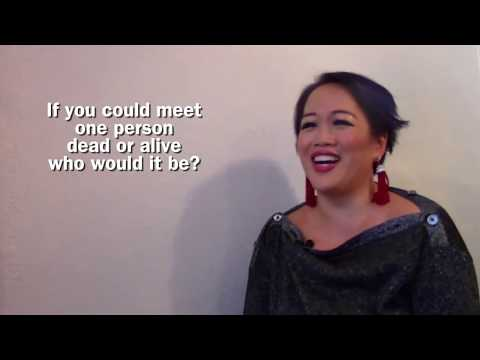 MEET THE PROS | London Symphony Violinist, Maxine Kwok-Adams | VC '20 Questions'