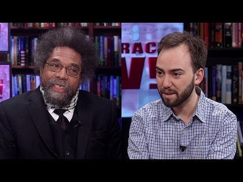 "Cornel West & Former Sanders Staffer on Movement to Draft Bernie for a New ""People"