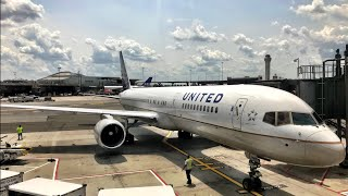 Why you shouldn't fly United Airlines across America.