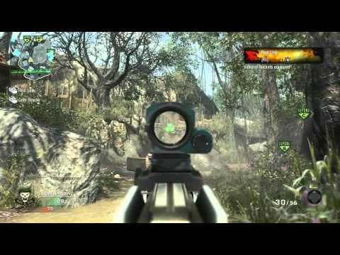 Black Ops - 23-0 - Classic Literature Live Chat