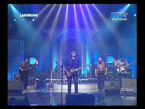 BAIM Blues Night TVRI Gravity and wait till tommorow