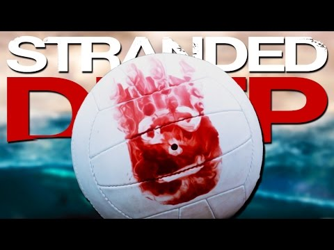 CASTAWAY: THE GAME | Stranded Deep