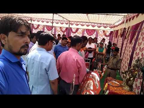 Agrasen Inter college harduaganj Nagar ayukt Aligarh welcome
