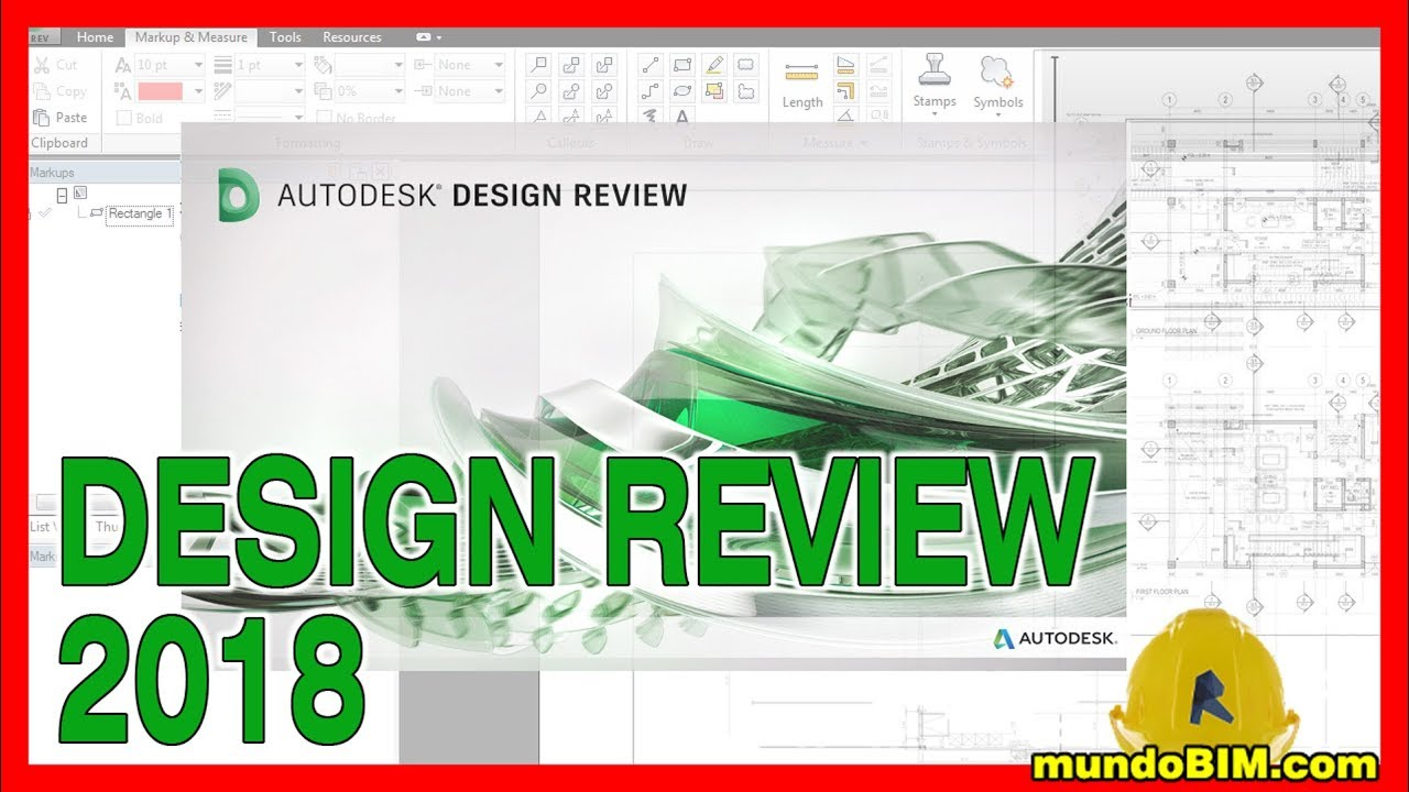 Qué hay nuevo en Design Review 2018?