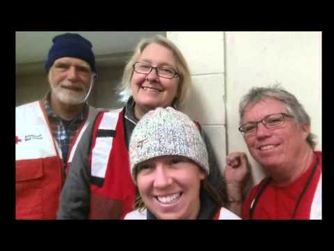 Maui County Red Cross 2015