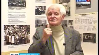 Дымковская игрушка - история Вятки в цвете (ГТРК Вятка)