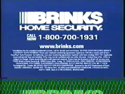Brink S Home Security Commercial First Date Home