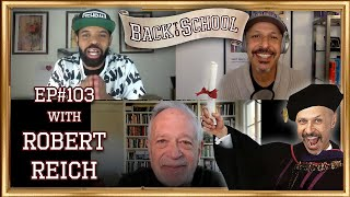 Is the US a Democracy or an Oligarchy? With Former Secretary of Labor Robert Reich