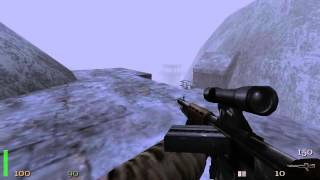 Return to Castle Wolfenstein - Mission 5: Deathshead's Playground - Part 1: Ice Station Norway