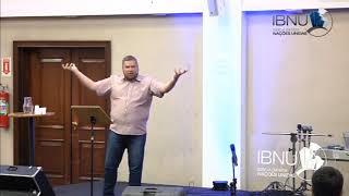 Fora da Religião - Hebreus 13.7-17 | João Paulo Gouvea | IBNU