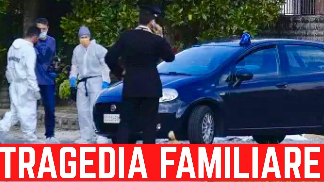 Download FIGLIO UCCIDE PADRE A COLTELLATE: TRAGEDIA FAMILIARE A TRIESTE