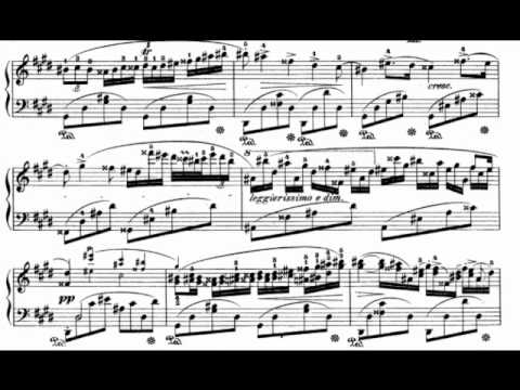 "F. Chopin : Concerto no. 1 in E minor mov. 2 ""Romance"" (Luisada)"