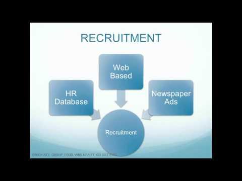 Employee Selection