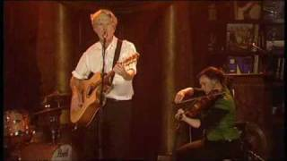 Tim Finn - The Saw And The Tree