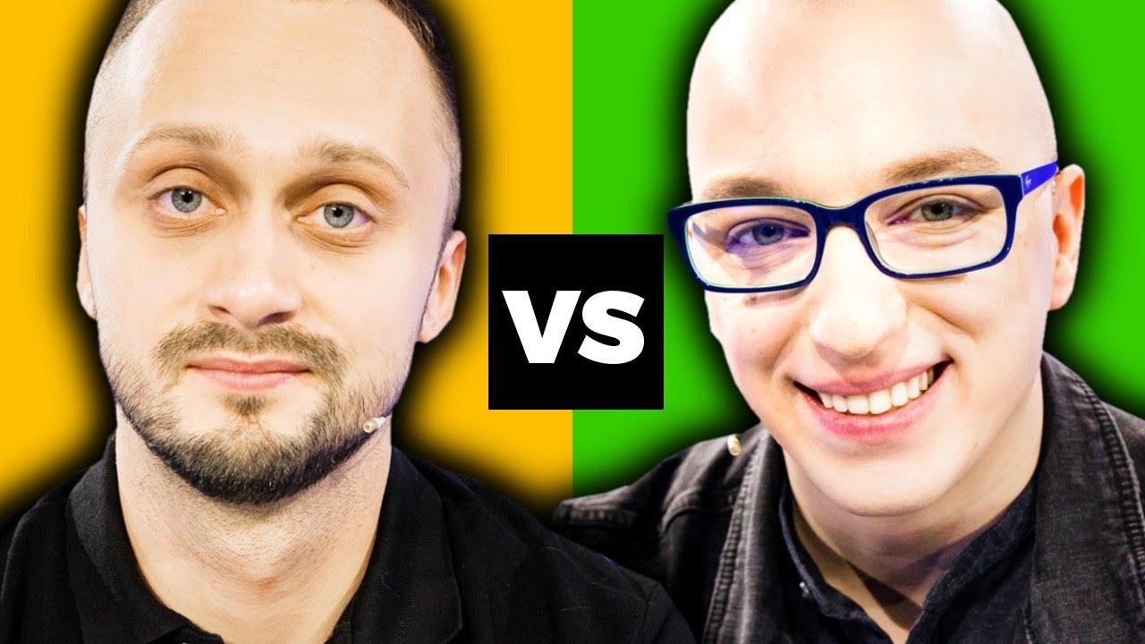 POJEDYNEK NA WIEDZĘ! ⚔️ Gimper vs Historia Bez Cenzury
