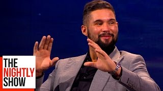 Tony Bellew's Son Thinks He'll Be The Next Conor McGregor