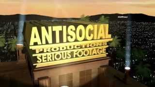 Intro AntiSocial Productions