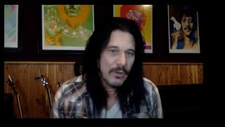 Gilby Clarke Interview — Why did it take 20 years for a new solo album?