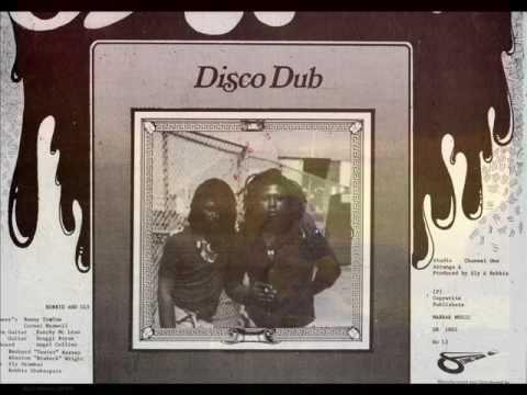 SLY & ROBBIE-DISCO DUB-DEPTH CHARGE
