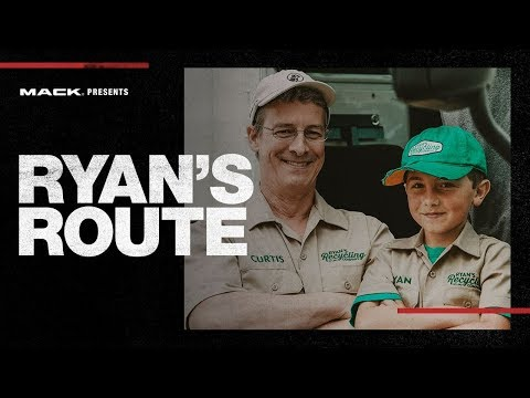 #RoadLife | Episode 5 : Ryan's Route
