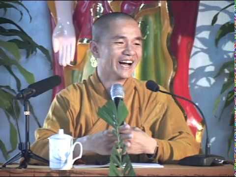 Y Nghia Doa Sen - Thich Thien Xuan