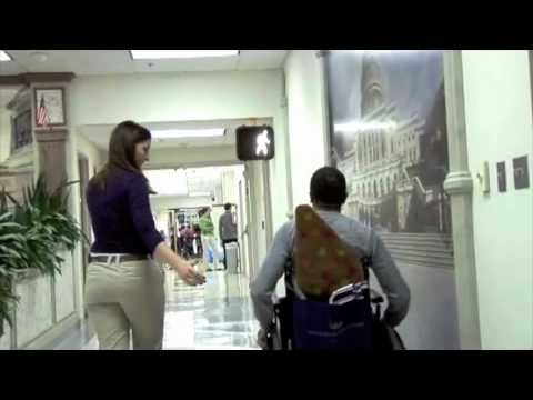 Physical Therapist Careers Video from APTA
